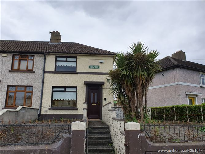 Main image for 2 Cashel Road, Crumlin, Dublin 12