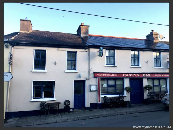 Main image for Caseys Bar, Main Street, Union Hall, West Cork