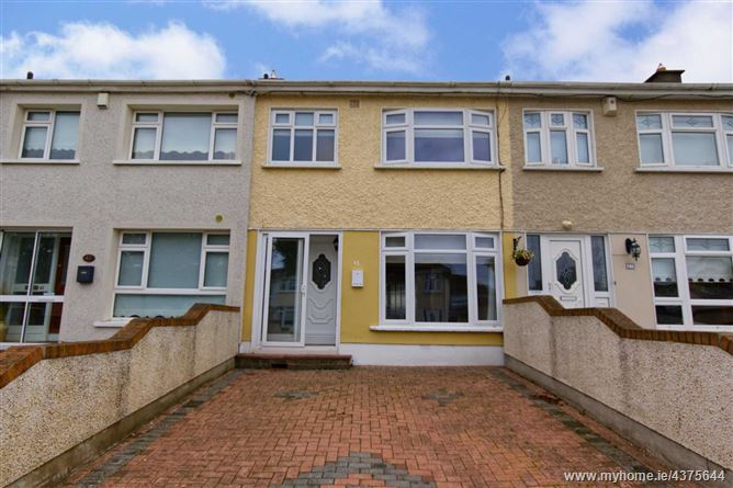 Main image for 45 The Grove, Millbrook Lawns, Tallaght, Dublin 24