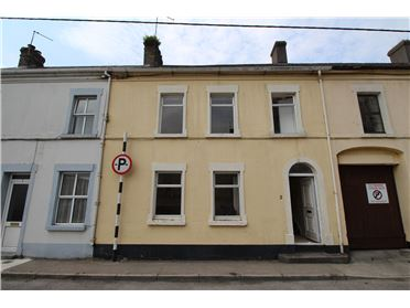 Image for 2 Chapel Street , Tullamore, Offaly