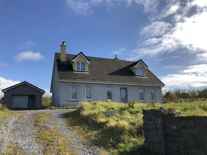Image for Shanaglish, Gort, Galway