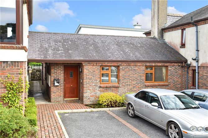 Main image for 4 The Nurseries,Taylors Hill,Galway,H91 WR2Y