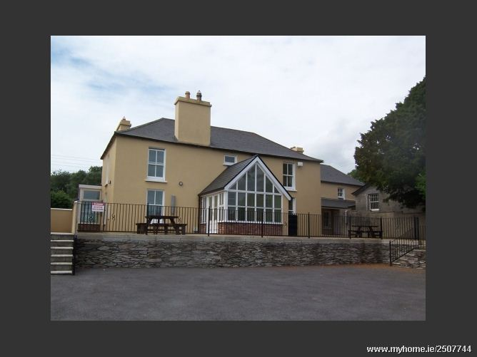 Main image for Bank House 5, Colla Road, Schull, Co. Cork