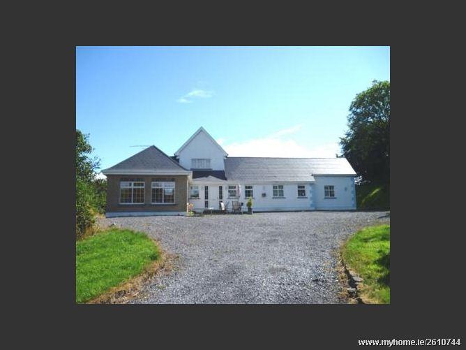 Gort Na Boila ,Dromone, Oldcastle, Co. Meath.