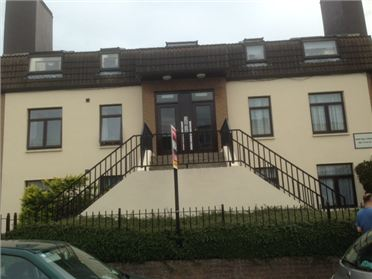 21 Sion Hill Court, Off Grace Park Road, Drumcondra,   Dublin 9