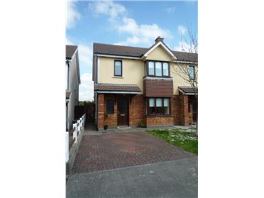 22 Asgard Drive, Grange Manor, Waterford City, Waterford