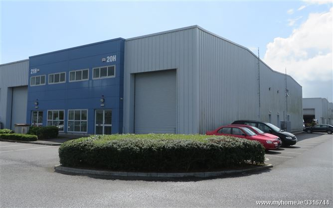 20H Axis Business Park, Tullamore, Offaly