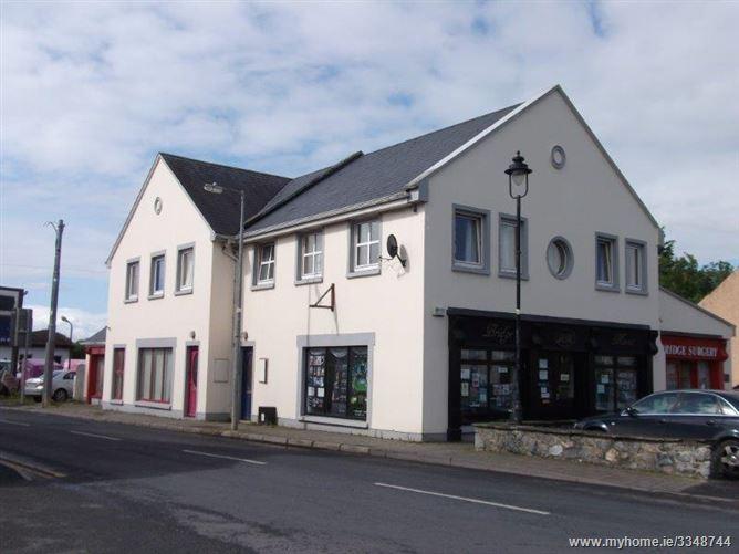 Mixed Use Development, Limerick Road, Sixmilebridge, Clare