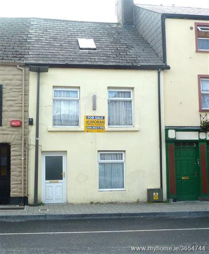Rush Street, Castlebar, Mayo