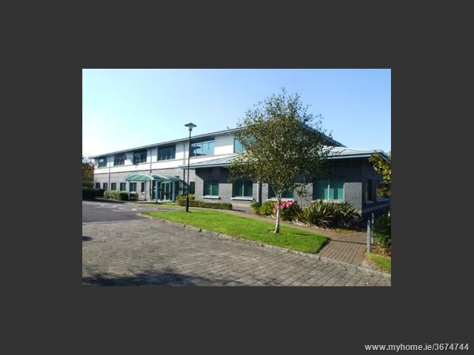 Main image for Cork Airport Business Park, Ground & First Floor, Building 4100