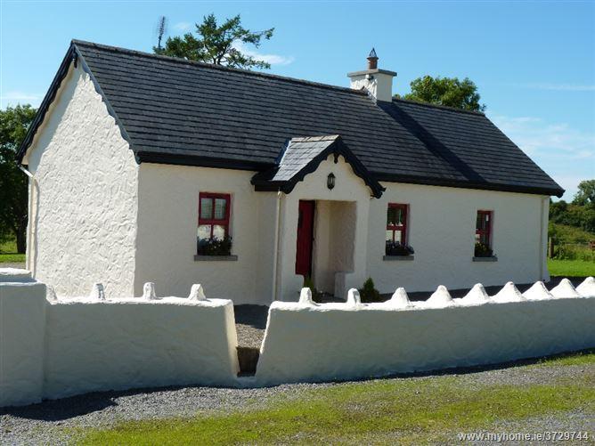 The Cottage Tullyloyd, Elphin, Roscommon