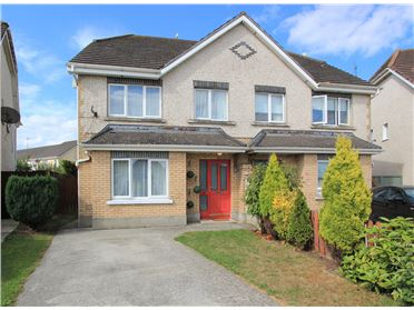 Photo of 36 Elmwood Close, Termon Abbey, Drogheda, Louth