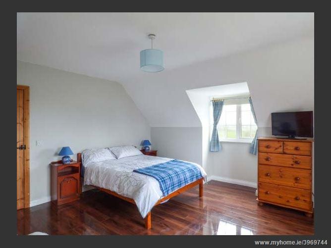 Main image for No.1 Apt, Brandy Harbour Cottage,No.1 Apt,  Brandy Harbour Cottage, Brandy Harbour Cottage Apt No.1, Killeenaran, Kilcolgan, County Galway, Ireland