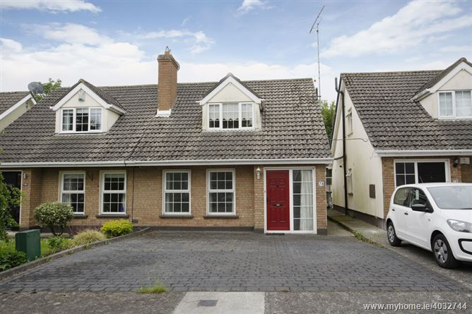 78 Mount Drinan Ave, Kinsealy, County Dublin