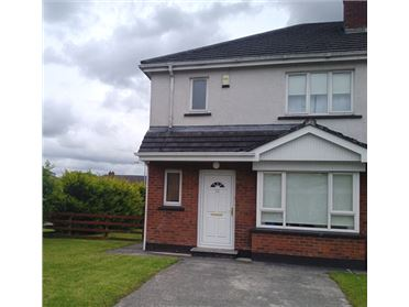 Photo of 33 Kilnavara Heights, Cavan, Cavan