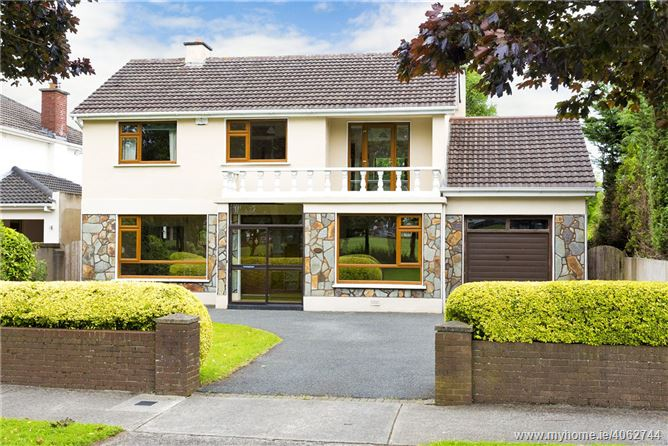 15 Castleknock Green, Castleknock, Dublin 15, D15 YY0F