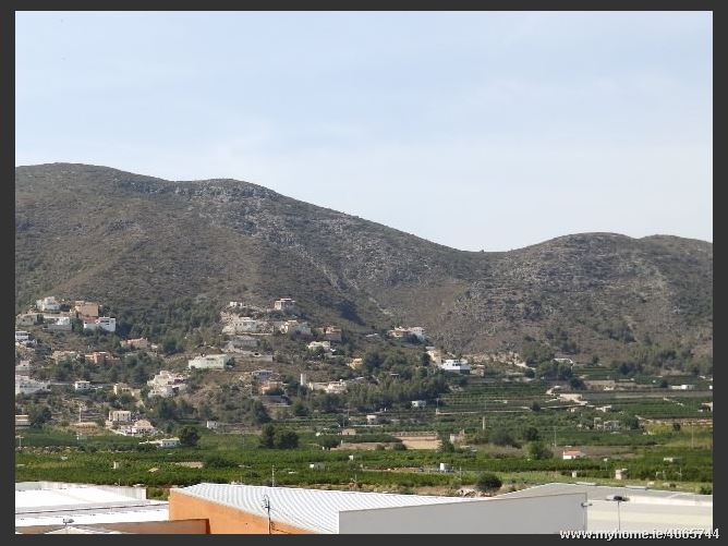 Main image for Pego, Costa Blanca North, Spain