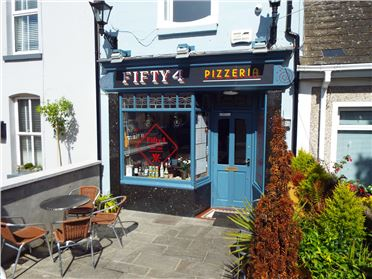 Main image of Fifty4 Restaurant, Strand Street, Skerries, County Dublin
