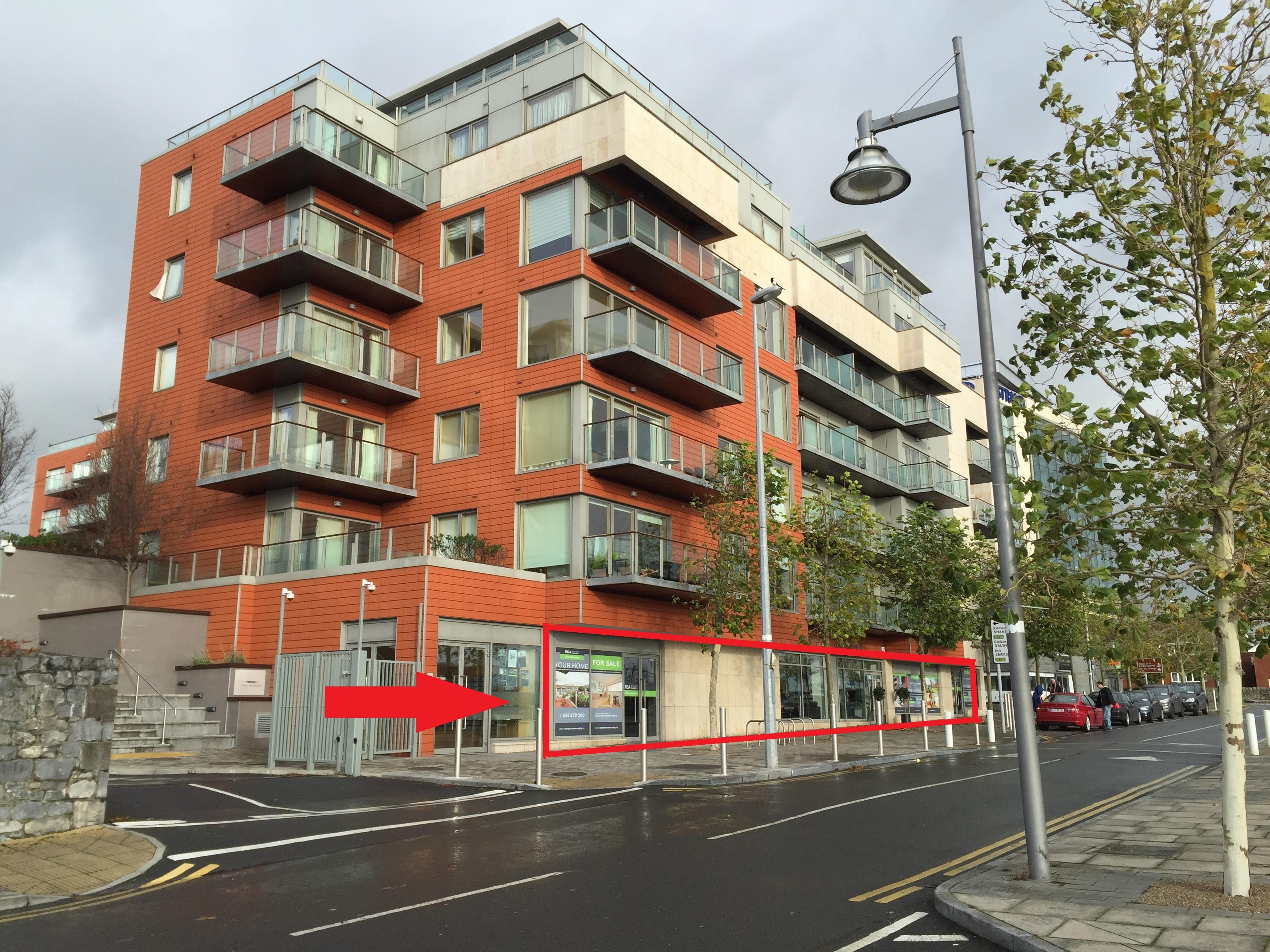 Unit 3 The Strand Complex , Limerick City, Limerick