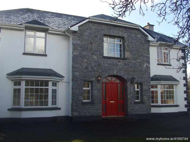 Crowe St, Gort, Galway