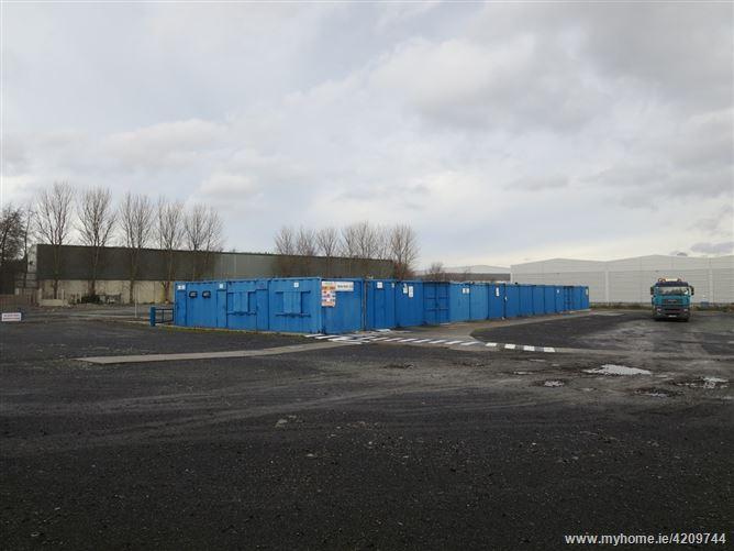 Merrywell Industrial Etate, Ballymount, Dublin 12