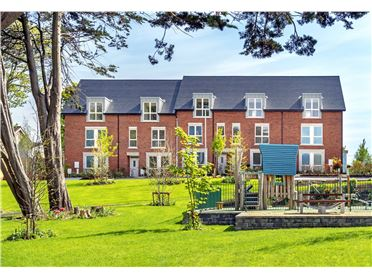 Main image for The Alder, Fairways, Co. Dublin DUBLIN, Dun Laoghaire, Co. Dublin