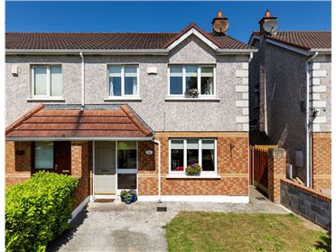 Photo of 32 Manorfields Avenue, Clonee, Dublin 15
