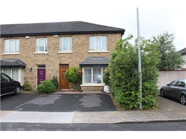 Photo of 3 Cruise Park Walk , Tyrrelstown, Dublin 15