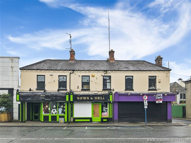 77/78/79 Park Street, Dundalk, Louth