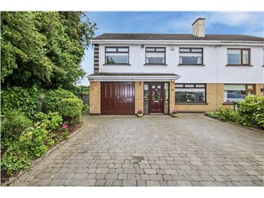 78 Mountain View, Blessington Road