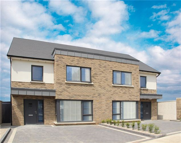 Main image for The Orchard,Sallins Road,Naas,Co Kildare