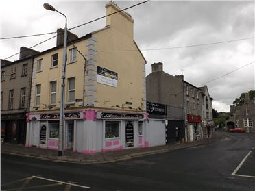 Photo of Leinster Street, Athy, Kildare