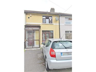 Photo of 17 Carrow Road, Drimnagh, Dublin 12