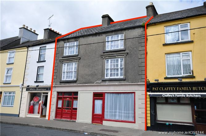 Main image for 106/107 Main St., Templemore, Co. Tipperary, E41 W3C5