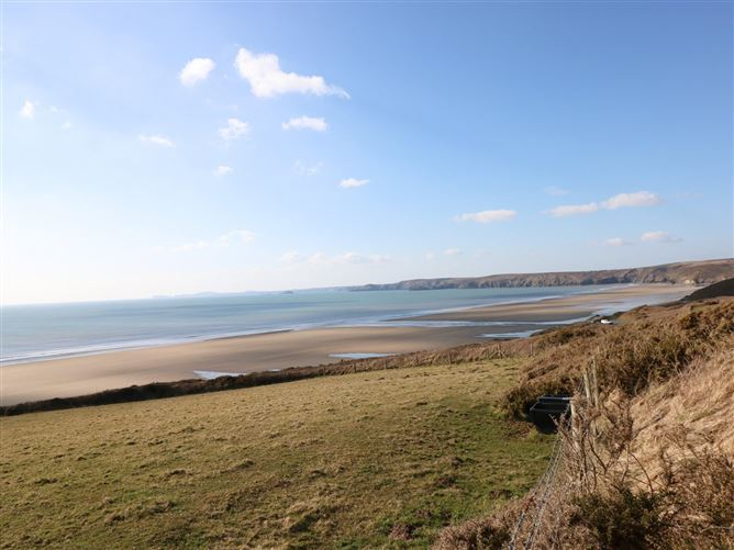 Main image for Mountain Farm,Broad Haven, Pembrokeshire, Wales