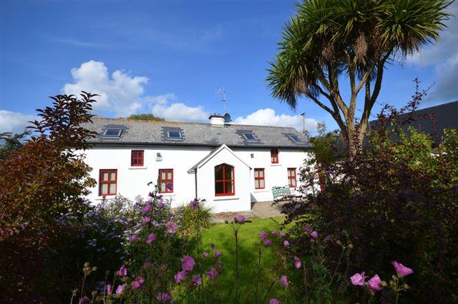 Main image for Ruanmore House, Tinteskin, Kilmuckridge, Wexford