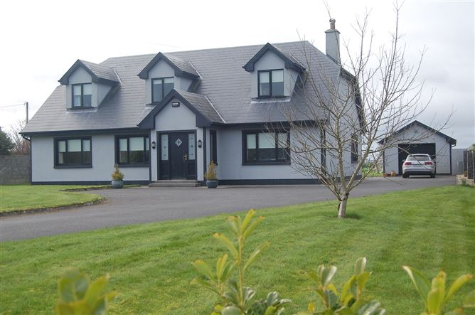 Main image for Corbally South, Claregalway, Galway, H54KH93
