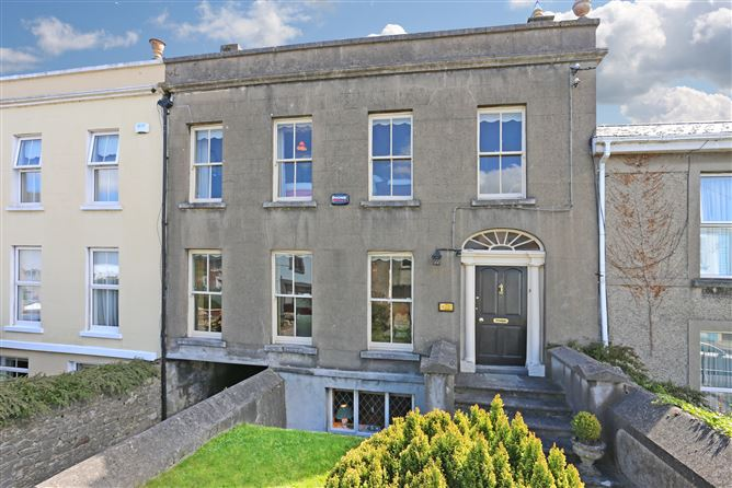 Main image for Hill View, St Michael St, Tipperary Town, Tipperary