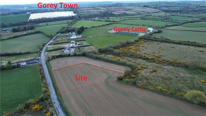 Main image for Bolacreen,Gorey,Co. Wexford