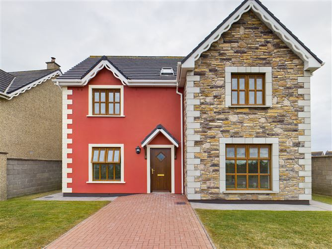 Main image for 6 Bay View, The Heritage, Ardmore, Waterford