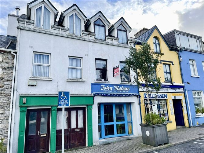 Main image for 3 Market Street, Clifden, Co. Galway