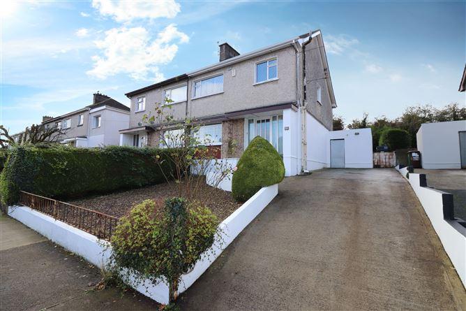 Main image for 20 Carrig Drive, Dooradoyle, Limerick