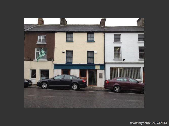 Main image of Upper Main Street, Mohill, Leitrim