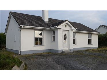 Photo of 1 Cuilean, Carraroe, Galway