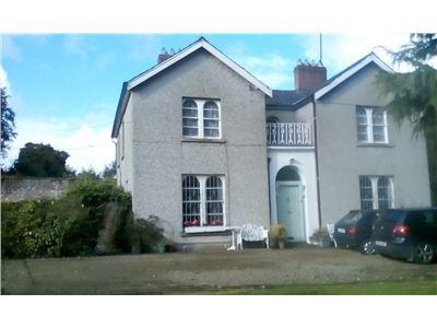 """The Manse"", Dromena Road, Castlebellingham, Louth"