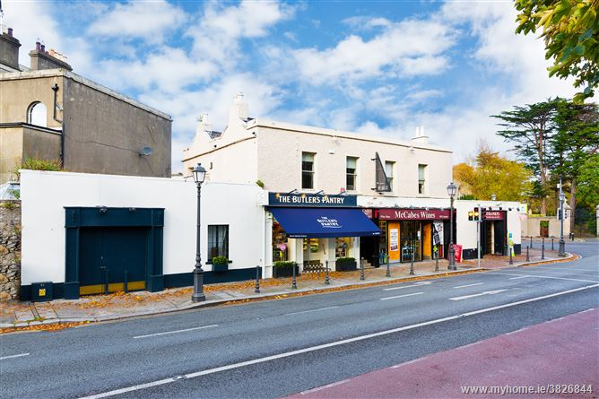 Main image of 51 - 55 Mount Merrion Avenue, Blackrock, Dublin