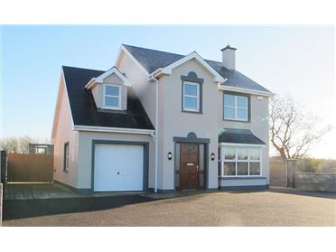 Photo of 20 Woodfield Drive, Killimer Road, Kilrush, Clare