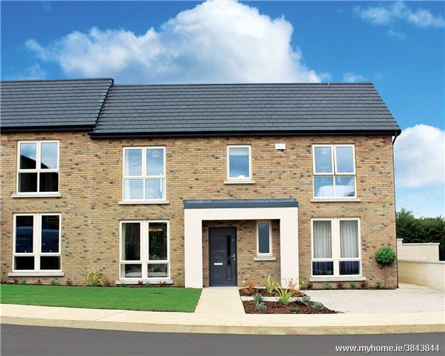Photo of Three Bedroom Family Homes, Castlechurch, Newcastle, Co Dublin