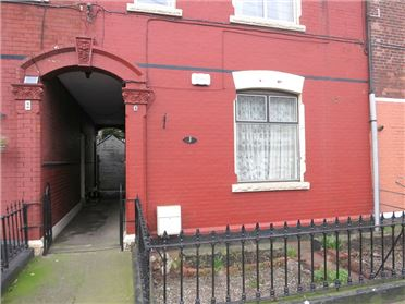 Photo of 3 Fairfield Avenue, East Wall, Dublin 3