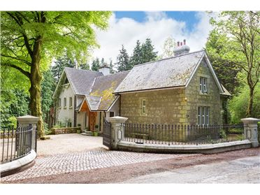 Photo of Granite Lodge, Vale Of Clara, Rathdrum, Co Wicklow, A67 Y430